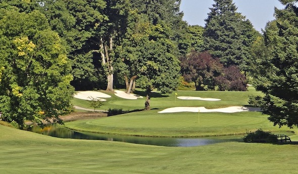 Nevada Teams Play Pacific Coast Amateur at Historic Eugene CC