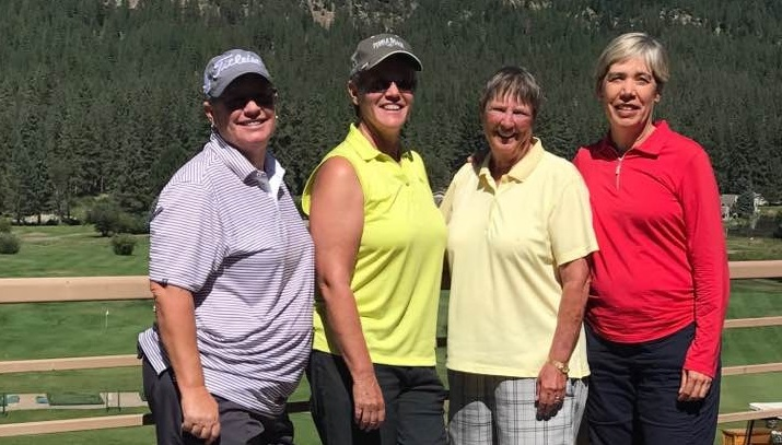 Northern Ladies Win Nevada State Women's Quad Championship