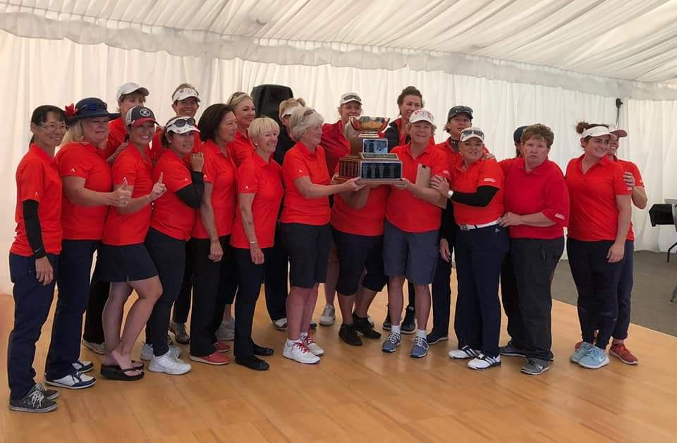 South Women Earn Victory at Prestigious Silver Cup (VIDEO)